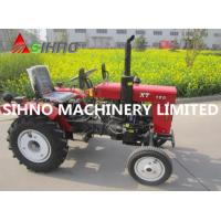 Buy cheap Xt180 Four Wheel Drive Agriculture Cheap Farm Tractors product