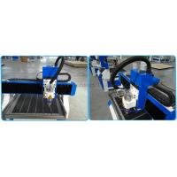 2.2kw water cooling spindle with auto tools calibration