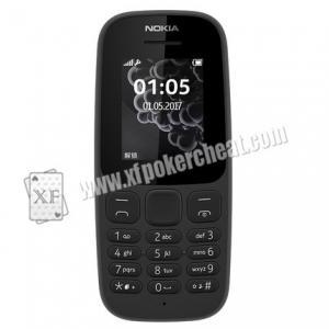 Buy cheap Nokia Mobile Phone Hidden Camera For Texas Holdem Poker Analyzer product