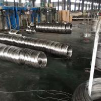 Quality AISI 420 ( 1.4021 , 1.4028 , 1.4031 , 1.4034 ) cold drawn stainless steel wire for sale