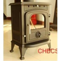 Buy cheap Wood burning stoves for 40-60 m2 product