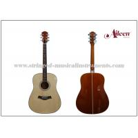 "Buy cheap 40"" Best OEM Spruce plywood top , Rosewood fingerboard & bridge Acoustic Guitar from wholesalers"