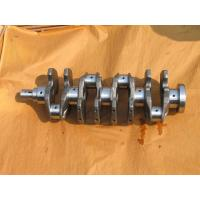 Buy cheap Toyota 6D105 Diesel Engine Crankshaft Assy 6136-31-1010 Length 974mm product