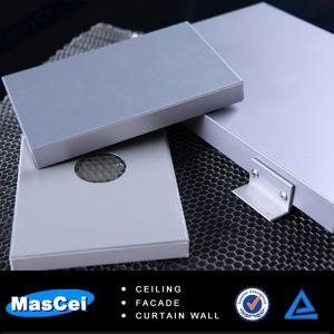 Buy cheap Aluminum sandwich panel/building material acp/aluminum honeycomb product