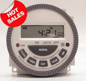 Buy cheap タイマー スイッチTM-619 product