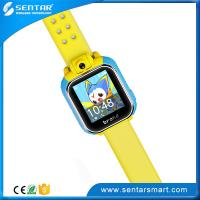 Buy cheap Kid mini safeguard V83 anti lost smart watch for baby SOS call button GPS location watch product