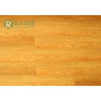 China Natural Wood Effect SPC Flooring 1961 on sale