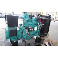 Buy cheap Diesel generator powered by high performance cummins engines 4B3.9-G2 With Three Phase product