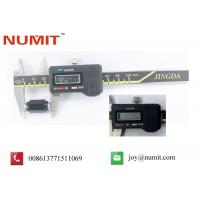 Buy cheap Normal Type Measuring Tools Electronic Digital Caliper 0-100mm product