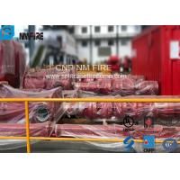 Buy cheap High Precision Vertical Turbine Fire Pump 2500 Usgpm For Supermarkets / Office Buildings product