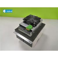 Buy cheap Environmentally Friendly Peltier Cooler Air Conditioner For Outdoor Cabinet product