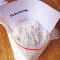Buy cheap Pharmaceutical Anabolic Androgenic Steroids Dutasteride Powder for Bodybuilding CAS 164656-23-9 product