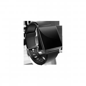 Buy cheap 2.5D Reinforced Glass ROHS Sport Touchscreen Smartwatch product