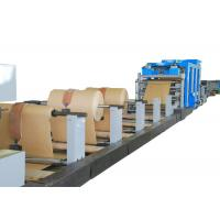 Industrial Paper Bags Manufacturing Machine Auto Machines For