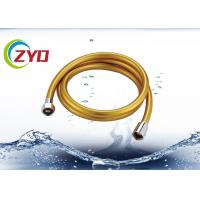 Buy cheap Multi Layer Flexible Shower Hose Explosion / High Temperature Resistance product