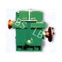 Buy cheap Lifting Machine Double Helical Gearbox Worm Gear Reduction Box product