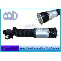 China BMW F02 Air Ride Shock Absorbers Rear Left / Right 37126796929 37126796930 on sale