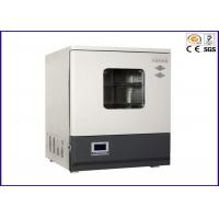China Environmental Testing Equipment , Temperature Humidity Test Chamber / Incubator on sale
