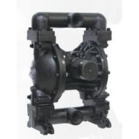Buy cheap Compressed Air Double Acting Diaphragm Pump Diaphragm Oil Pump For Industrial product