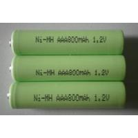 China AAA Size Nimh Battery on sale