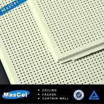 Buy cheap Алюминиевые плитки потолка и алюминиевый потолок для алюминиевого потолка металлического листа product