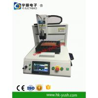 Buy cheap CNC Desktop PCB router machine , Small Economics PCB routing equipment product