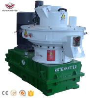 Quality Malaysia Pellet Plant Hot Selling High Efficiency Wood Pellet Machine Price for sale