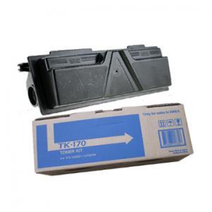 Buy cheap Compatibile Black Toner Cartridge Kyocera TK-170 FS-1320D / 1370DN ECOSYS P2135d product
