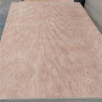 Buy cheap 25mm Bintangor Commercial Grade Plywood E1 Glue Poplar Core For Exterior Decoration product
