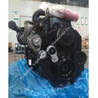 Buy cheap QSM11 Cummins Diesel Engine Assy For Industry Machinery ,Excavator,Loader,Crane product