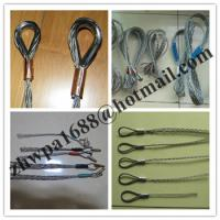 Buy cheap Snake Grips,Cable pulling sock,Pulling grip,Support Grip,Pulling grip product