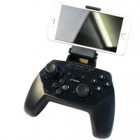 Buy cheap Li Battery 10M Range Wireless Bluetooth android phone controller from wholesalers