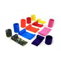 Buy cheap Rainbow Colors 4 inch Orthopedic Casting Tape Rolls for External Fixator Free Samples product