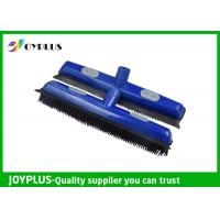 Buy cheap JOYPLUS Long Handled Floor Squeegee For Cleaning floor Rubber / TPR Material product