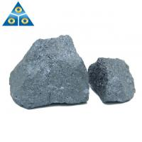 China High Carbon Silicon HC Silicon Silicon 68 with 10-50MM HC silicon lump on sale