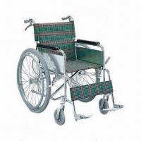 Buy cheap Wheelchair with CE/FDA/ISO 9001:2008 Certifications product