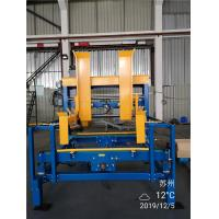 Buy cheap Custom Electric Pallet Stacker , High Security High Lift Pallet Stacker product