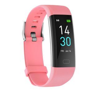 Buy cheap IP68 105mAh 80*160dpi BLE5.0 Smart Fitness Tracker product