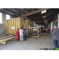 Buy cheap 6000KG - 7000KG Vacuum Chiller , Vacuum Cooling System With Roller Belt Conveyor product