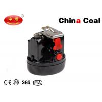 Buy cheap Mining Tools Cordless Lights Dustproof and Waterproof Miners Helmet Torch / Lamp product