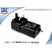 Buy cheap Black Wall Mounted 90-264V 36W 3A 12V Power Adapter for 3 Prong Market product