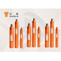 Buy cheap High Drilling Speed COP Dhd Hammer Lower Air Consumption And Effective product