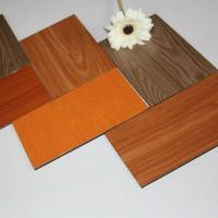 Buy cheap manufacture export wood wall cladding in low price product