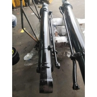 Buy cheap cat E349 bucket  hydraulic cylinder  heavy duty machine spare parts high quality cylinder product