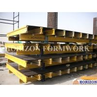 Buy cheap Universal Slab Formwork Systems , Movable and Efficient Table Form For Slab product