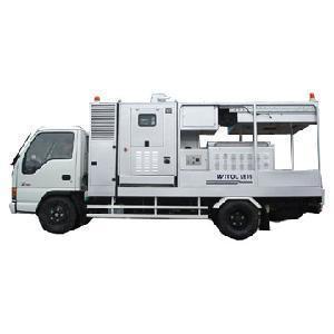 Buy cheap Honny Trail Car Series Generator Set (20KVA-1000KVA) product