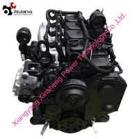 Buy cheap Cummins Engine  4BTAA3.9- C130 Use for Industry Construction Machines product