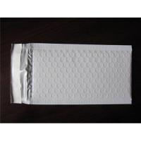 Buy cheap Co-Extruded Poly Bubble Envelopes with Poly Film and PE Bubble, Eco-friendly product