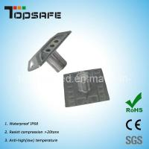 Buy cheap New Design Aluminum Solar Road Reflective Road Marker (TP-SR-4) product