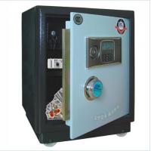 Buy cheap Burglar-proof safe box product